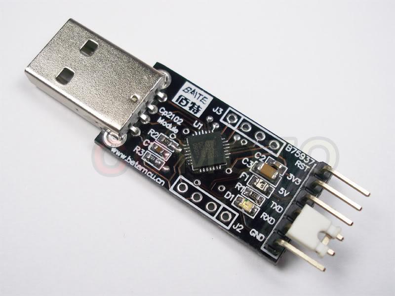 Купить 1 шт. Cp2104 вежливо конвертер интерфейса usb 2. 0 для ttl.